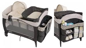 Graco Pack N Play Changing Table Top Rated Safe And Best Selling Pack N Plays 2015 Reviews