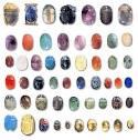 Egyptian Scarabs. Enamelled Gold, Precious & Semi-Precious ... - Downloadable