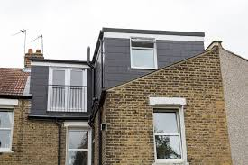 L Shaped Houses by Victorian Terrace L Section Loft Conversion Google Search