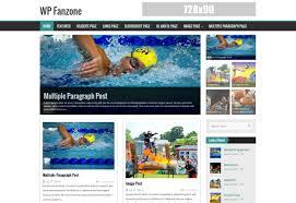 the sports fan zone fan zone word press 300