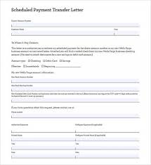 Asking Payment Letter Sle 33 transfer letter templates free sle exle format free