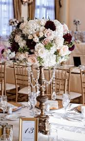 Wedding Table Arrangements Dining Room The 25 Best Table Flower Arrangements Ideas On