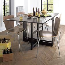 contemporary kitchen table chairs 51 contemporary table and chair sets contemporary glass multi color