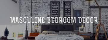 masculine bedroom decor masculine bedroom decor gentleman s gazette