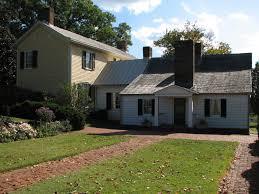 Monroe S House Appalachian Autumn
