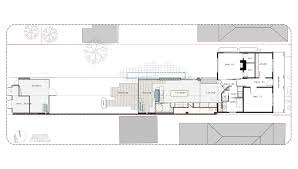 architect plan inside out house bringing the outside in and the inside out