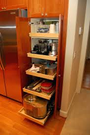 kitchen cabinets pull outs shelves pantry organization under shelf pull out drawer shelf