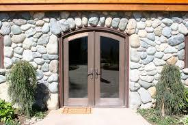 French Doors Wood - clad wood doors examples ideas u0026 pictures megarct com just