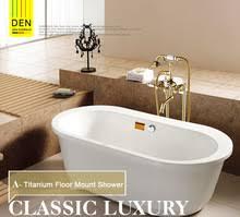 Buy Freestanding Bathtub Popular Freestanding Bathtubs Modern Buy Cheap Freestanding