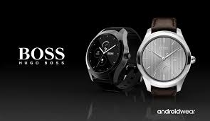 tommy hilfiger black friday 2017 android wear 2 0 watches from hugo boss tommy hilfiger and movado
