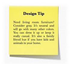 What Colors Go With Yellow What Paint Colors Go With Gray Furniture Decorating By Donna