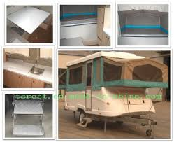 Camper Trailer Interior Ideas Decorating Your Caravan To Make It A Home From Loversiq