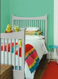 chambre bébé vert et gris peinture chambre enfant grise et vert ripolin