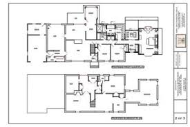 sample house plans floor plans aflfpw story cape cod home with