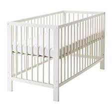 Ikea Convertible Crib Ikea Gulliver Convertible Crib White Baby