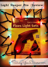 save your christmas lights with the light keeper pro review