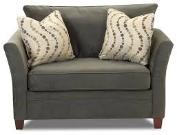 Twin Sofa Bed Chair Murano Chair Sleeper Sofa Transitional Sleeper Sofas By