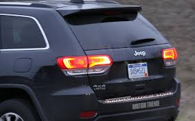jeep grand cherokee led tail lights fourtitude com 2013 2014 jeep grand cherokee facelift