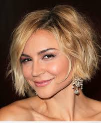 hairstyle square face wavy hair curly hairstyles for square faces short wavy hair square face