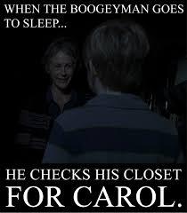 Carol Walking Dead Meme - 42 more hilarious walking dead memes from season 5 walking