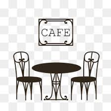 Coffe Shop Chairs Coffee Shop Png Vectors Psd And Icons For Free Download Pngtree