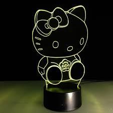 usb cat night light holle kt cat night light induction l usb l remote switch