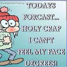 Funny Weather Memes - cold weather humor cold weather boots