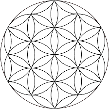 file flower of life 2level svg wikimedia commons