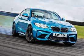 Bmw M2 2014 Bmw M240i Coupe 2017 Review By Car Magazine