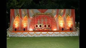 Flame Decorations Wedding Stage Decoration Photos Wedding Planners Pune Mobile