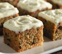 classic carrot cake a great dessert and it has less carbs than