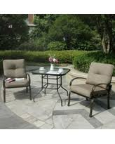 Outdoor Bistro Chair Cushions Square Here U0027s A Great Deal On Wrought Iron Outdoor Patio Bistro Chairs
