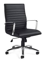 Desk Chairs Modern Otg11730b Modern Office Chair By Offices To Go Office Chairs Outlet