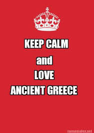 Make My Own Keep Calm Meme - meme maker keep calm and love ancient greece country