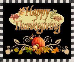 imágenes y gifs animados imágenes de happy thanksgiving