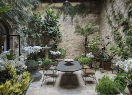 browse indoor gardens gardenista