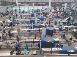 prepping for the tsa 5 tips to help you fly through airport