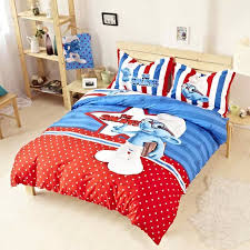 Duvet Cover Sets On Sale The Smurfs Comforter Duvet Covers On Sale Stuff To Buy