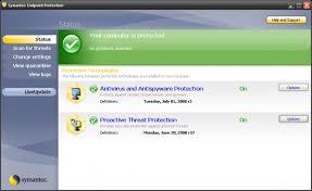Symantec Service Desk Symantec Endpoint Protection Technology Services