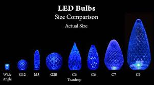 c9 led light bulbs and commercial grade led lights why