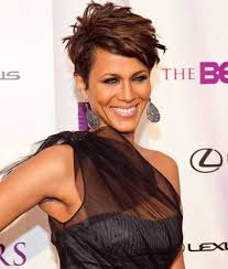hairstyles for black women over 40 gorgeous short hairstyles for african american women over 40