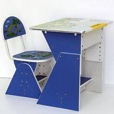 childrens desk kids desks u0026 chairs ebay