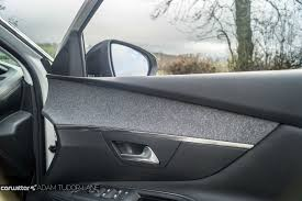 peugeot 3008 interior seat 2016 peugeot 3008 review carwitter