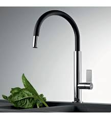 robinet cuisine moderne mitigeur cuisine franke maison design design de maison