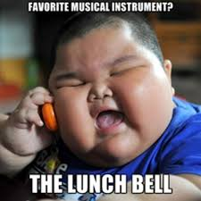 Fat Chinese Baby Meme - lu hao lunch bell lu hao 卢豪 know your meme