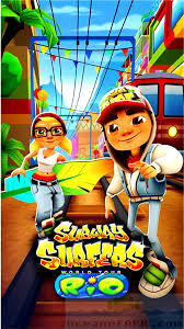 subway surfers for android apk free surfers mega mod apk free
