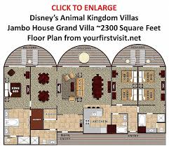 disney saratoga springs treehouse villas floor plan treehouse villas disney floor plan inspirational the disney