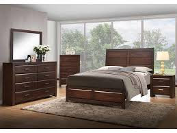 pc ethan bedroom set
