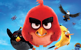 2016 angry birds movie wallpapers hd wallpapers