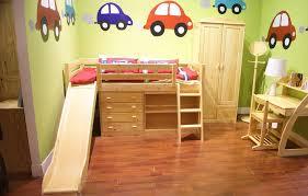 Bedroom Cartoon Children Bedroom Cartoon Walls And Bed Download 3d House